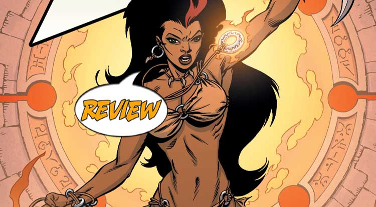 SECTION ZERO #6 Review