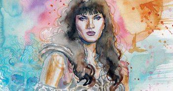 Xena Warrior Princess #6