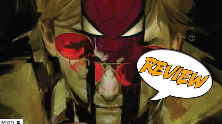 Daredevil #11 Review