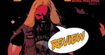 DeadlY Class #40 Review