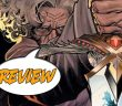 Once and Future #2 Review