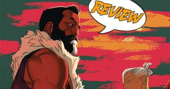 The White Trees #2 Review