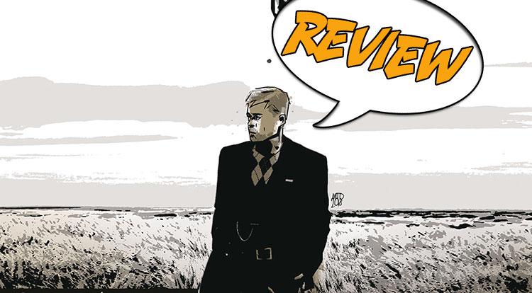 Wyrd #4 Review