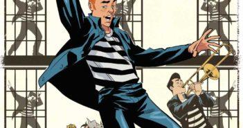 Archie Comics 1955 #2