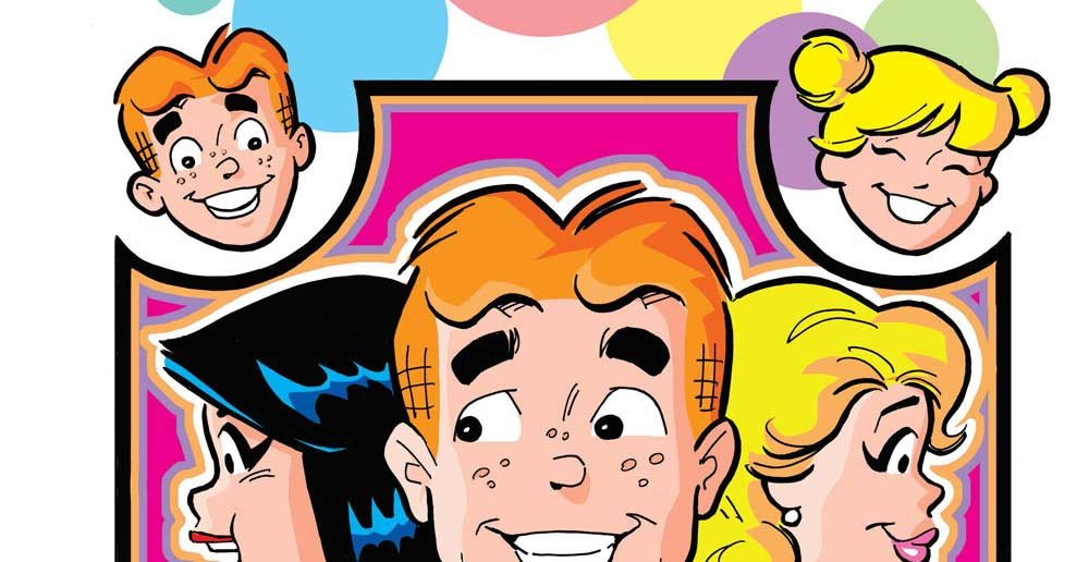 Archie: The Married Life #3