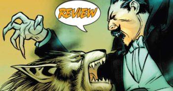 Bizarre Adventures #1 Review