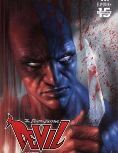 Death Defying Devil #3