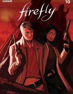 Firefly #10