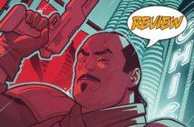 G.I. Joe #2 Review