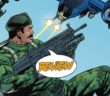 G.I. Joe: A Real American Hero #267 Review