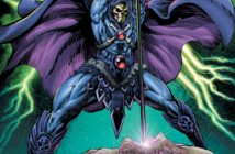 He-Man and the Masters of the Multiverse #1
