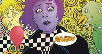 Ice Cream Man #14 Review