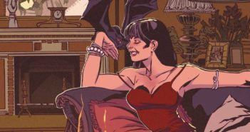 Jughead the Hungers vs Vampironica #5