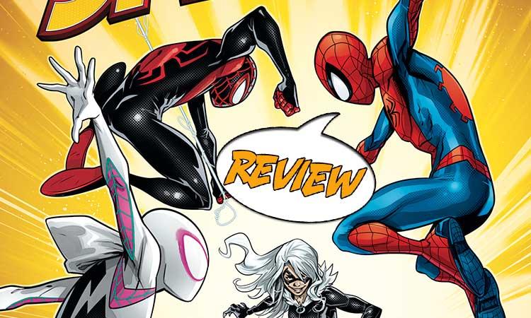 Marvel Action Spider-Man #9