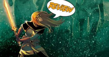 Rat Queens #19 Review