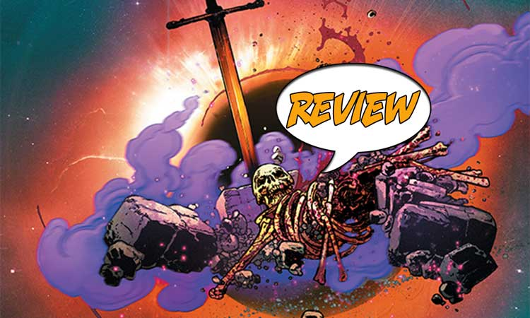 Birthright #40 Review