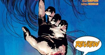 Coffin Bound #3 Review