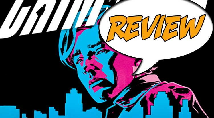 Criminal #9 Review