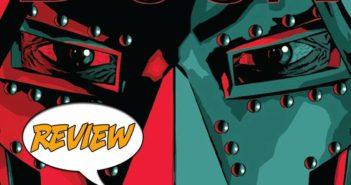 Doctor Doom #1 Review