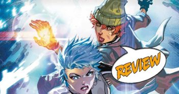 Dr. Mirage #3 Review