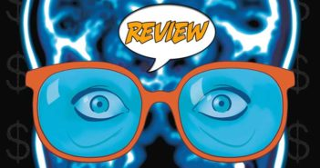 Everything #2 Review