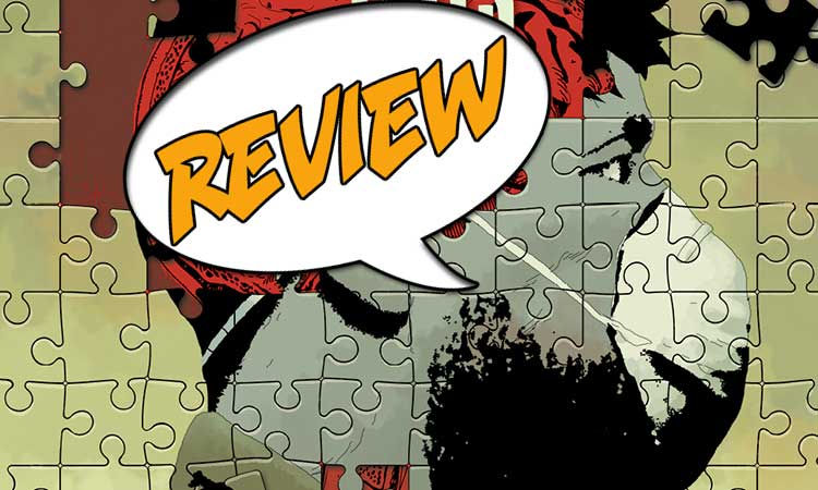 Gideon Falls #17 Review