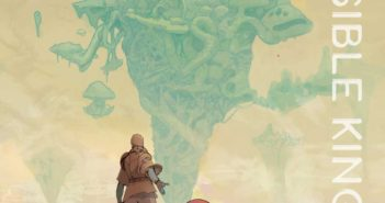 Invisible Kingdom #6 Review