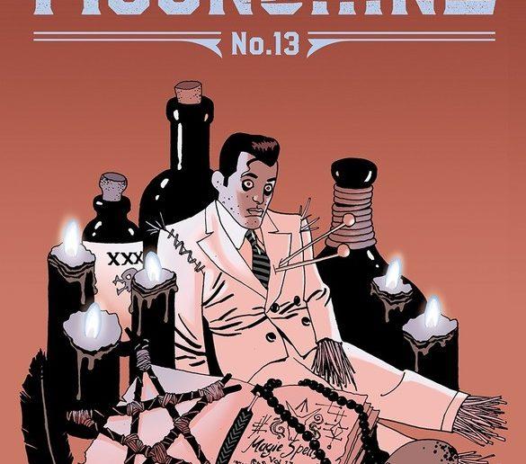 Moonshine #13