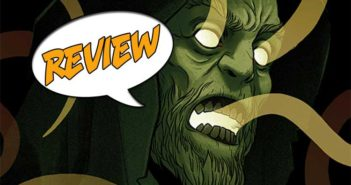 Reaver #4 Review