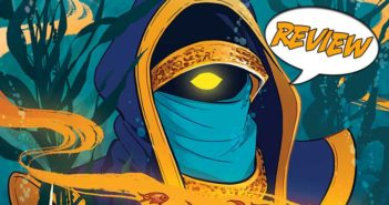 Sera and the Royal Stars #4 Review