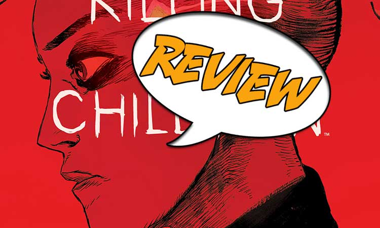 Something is Killing the Children #2 Review