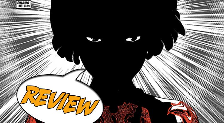 The Marked #1 Review