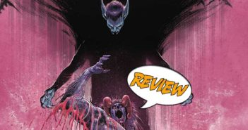 These Savage Shores #5 Review
