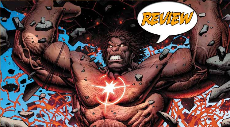 Avengers #26 Review