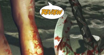 Basketful of Heads #2 Review