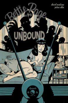 Bettie Page: Unbound #6