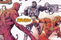 Black Hammer/Justice League: Hammer of Justice! #5 Review
