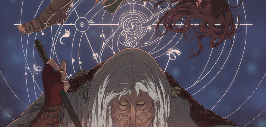 Jim Henson's The Dark Crystal: Age of Resistance #3