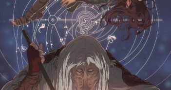Jim Henson's The Dark Crystal: Age of Resistance #3