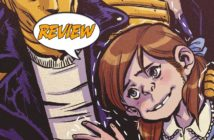 Doom Patrol: Weight of the Worlds #5 Review