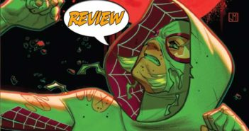 Ghost-Spider-#4 Review