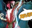 The Infected: King Shazam #1 Review