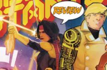 New Mutants #1 Review