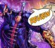 Batman, Nightwing, Dick Grayson, Bruce Wayne, Robin, Talon, Court of Owls, DC, Dan Jurgens, Ronan Cliquet, Bludhaven, Nick Filardi, William Cobb, Beatrice, Jamie S. Rich, Gray Son, Gotham City,