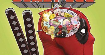 Philosophy of Deadpool