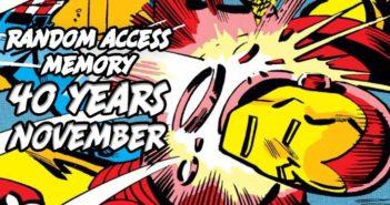 Random Access memory November