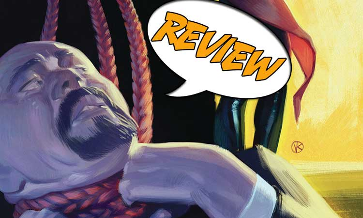 Roku #2 Review