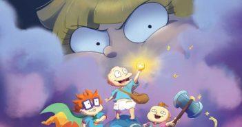 Rugrats: The Last Token