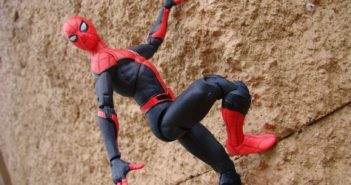 Spider-Man: Far From Home Action Figure
