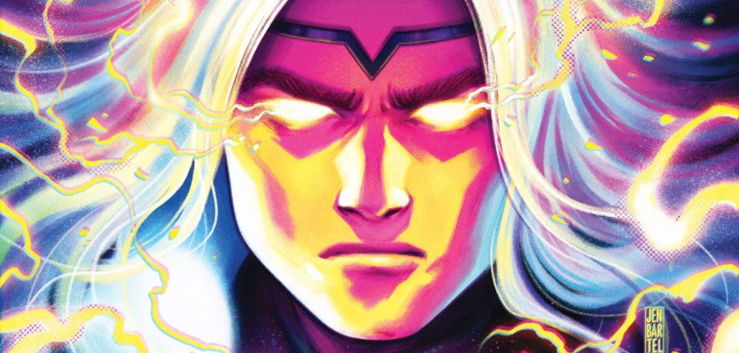 Thor #1 Jen Bartel Variant Cover